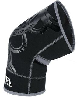RDX Knee Support Protector Pads Gear Brace Leg Sleeves Sport
