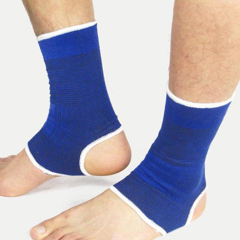 1 Foot Support Elastic Wrap Sleeve Protection Pain