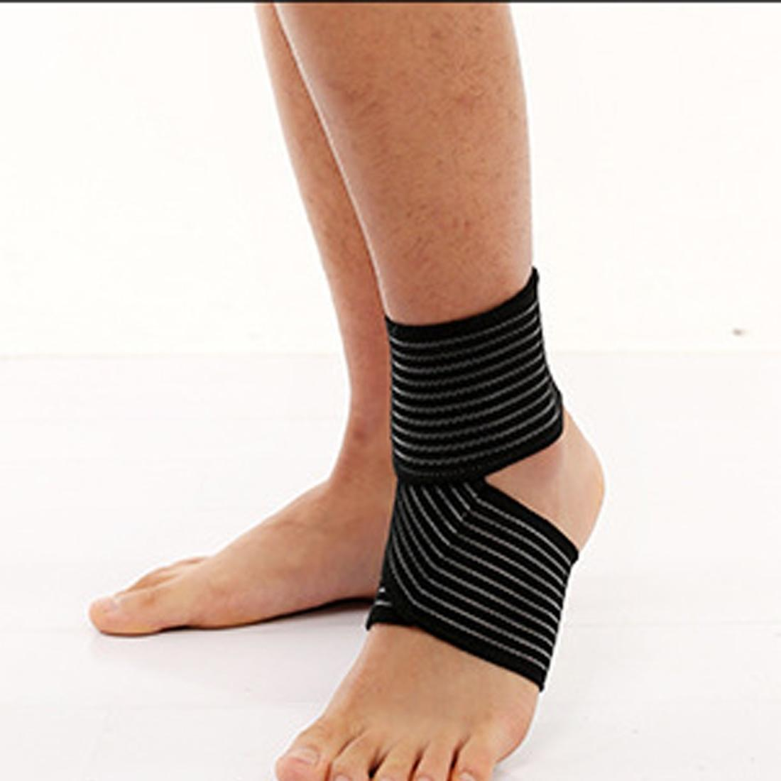 1 Men and <font><b>Ankle</b></font> Protector <font><b>Ankle</b></font> Safety