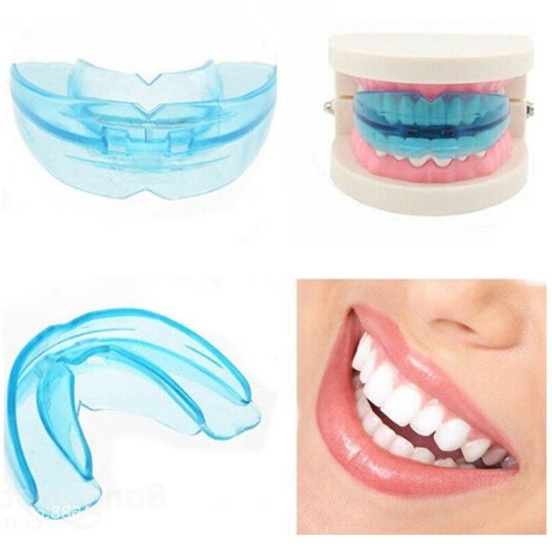 1Pcs Soft Orthodontic <font><b>Brace</b></font> Tooth Protector Dental Orthodontic Appliance Trainer