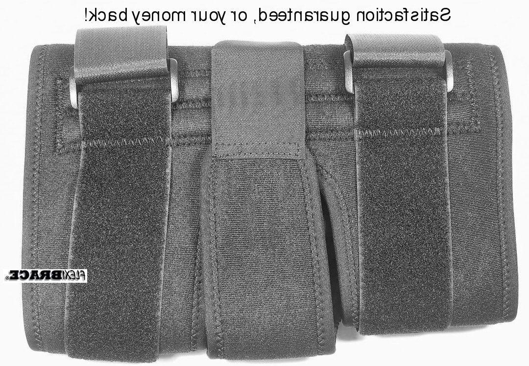 2 Brace Support by Patella Sizes Small to X-Large