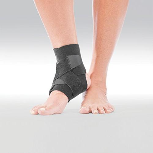 alimed adjustable ankle support
