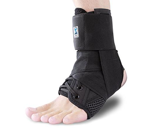 Up Support For Running, Recovery, Sprain! Ankle for Children
