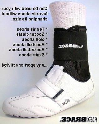 Ankle New by