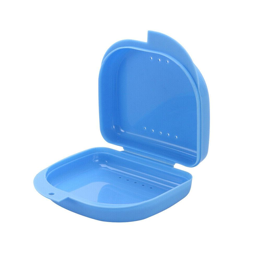 braces container breathable guard box retainer box