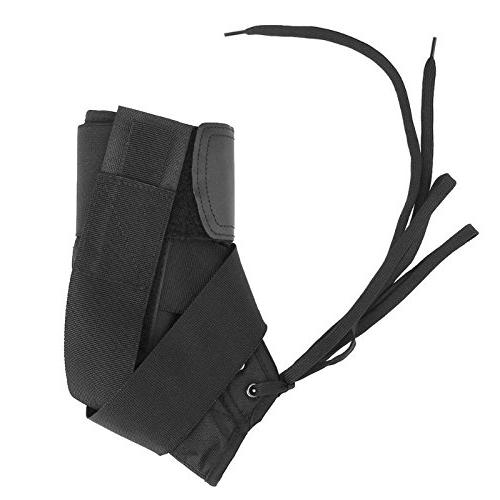 breathable ankle brace protector adjustable