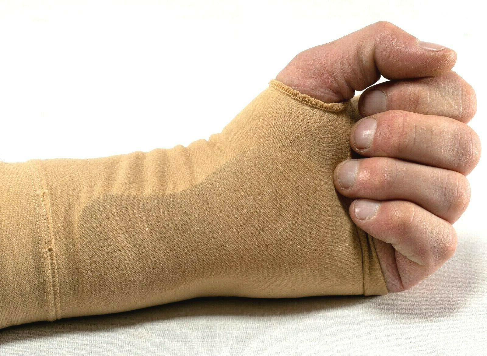 Carpal Sleeve Braces Splints & Hand Brace