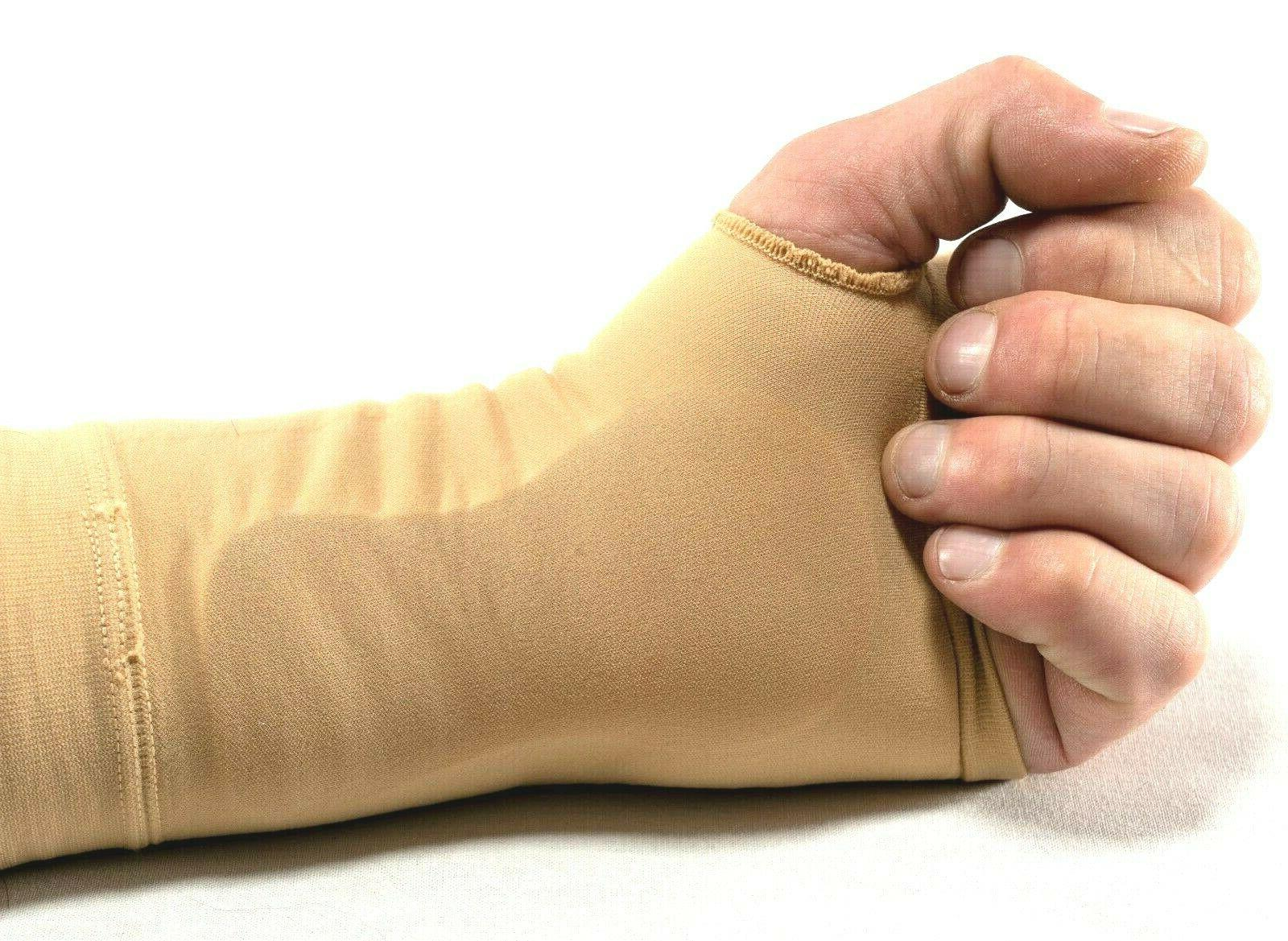 Carpal Gel Braces Splints & Hand RIGHT