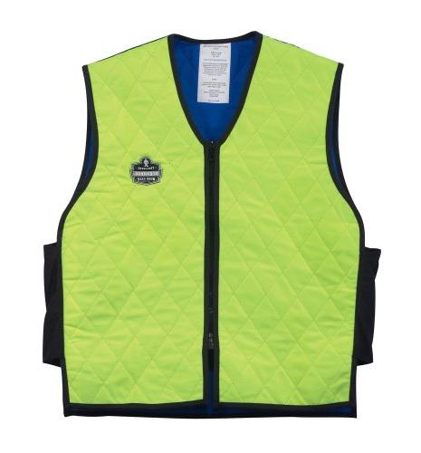 chill its evaporative cooling vest
