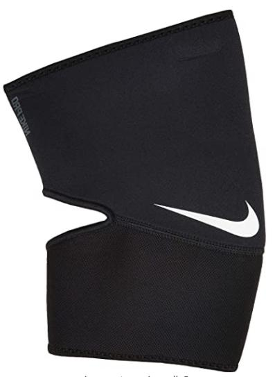 combat closed patella knee sleeve