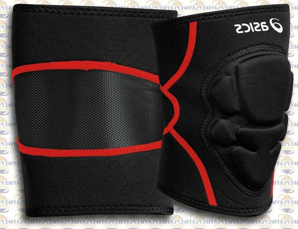 Asics Conquest Kineto Men's Wrestling Knee Pad, ZD2001,