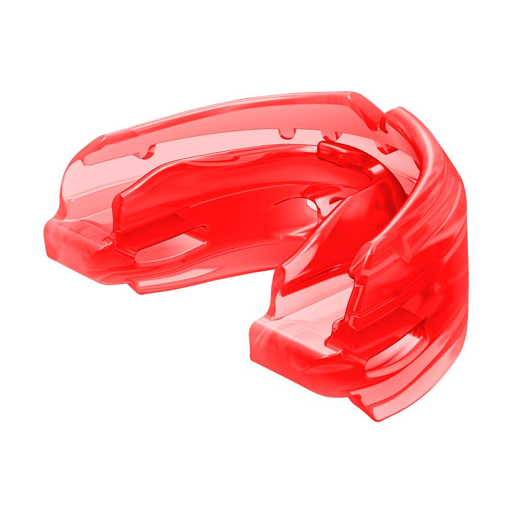 Shock Doctor Double Braces Mouthguard Adult 12+