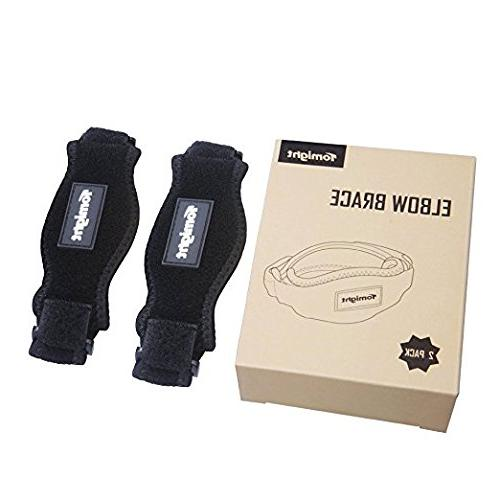 Tomight Elbow Elbow with Pad for Men and