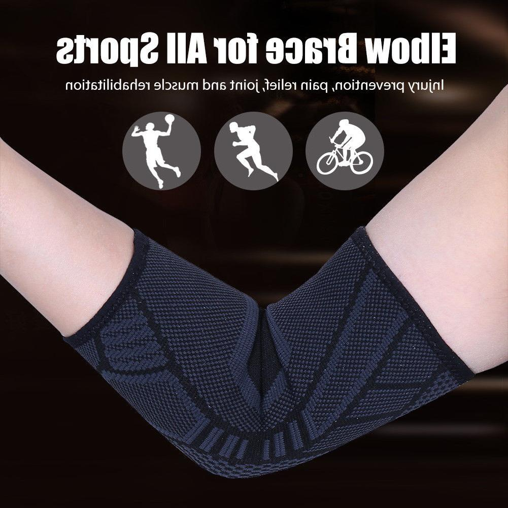 Elbow Brace Arm Relief For