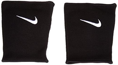 Nike Volleyball Pad, Black, Medium/Large