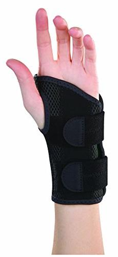 Mueller Brace, Black, Right
