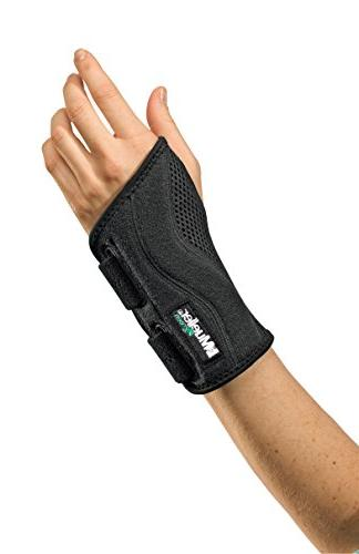 Mueller Green Fitted Brace, Small/Medium