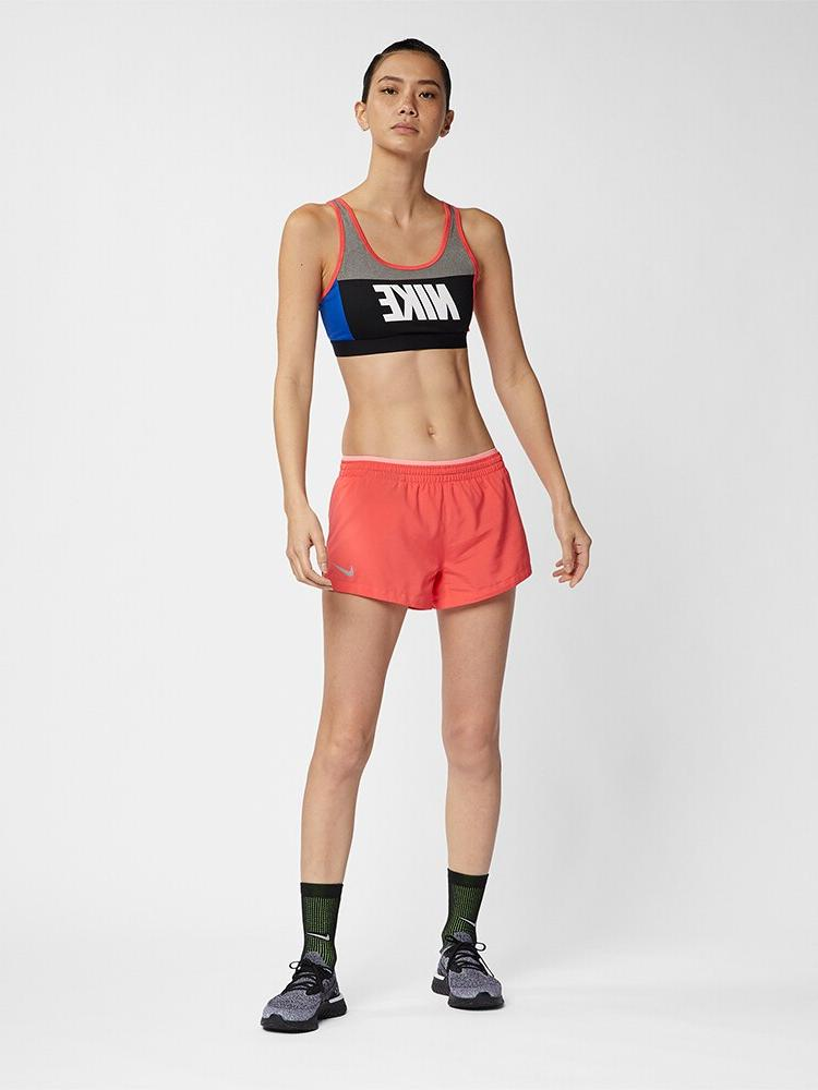 <font><b>Nike</b></font> Strength Motion Sports Bra