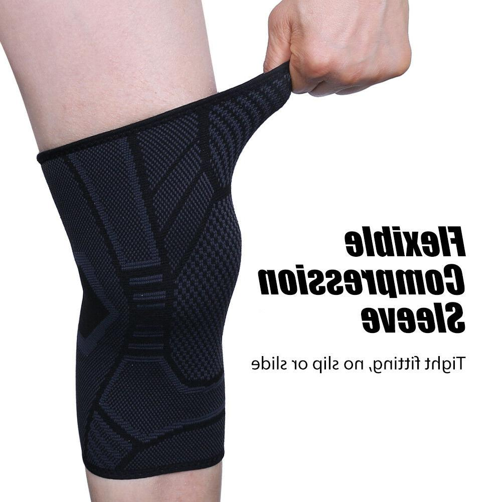 2X Compression Brace Support For Sport Joint
