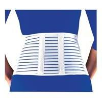Lumbar Sacral Support Vented Back Pain 7 In. Cool Lightweigh