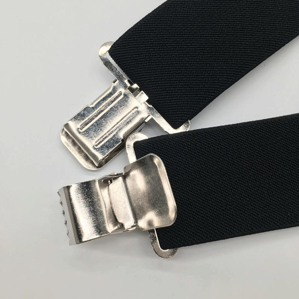 Mens Braces Suspenders 50mm Duty