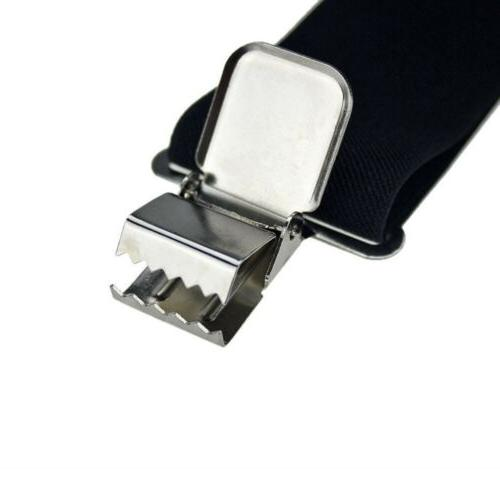 Mens X Very Strong Adjustable Fits All Heavy Duty Braces