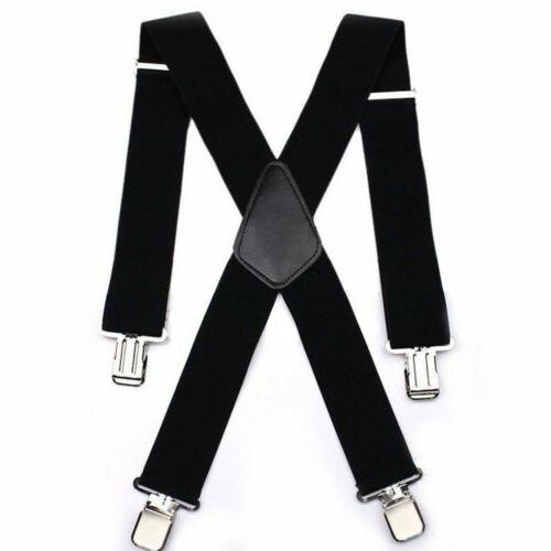 Mens Style Very Strong Clips Fits All Heavy Duty