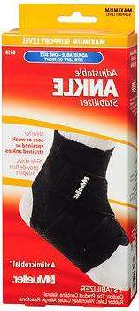 Size Mueller Ankle Stabilizer 1ct