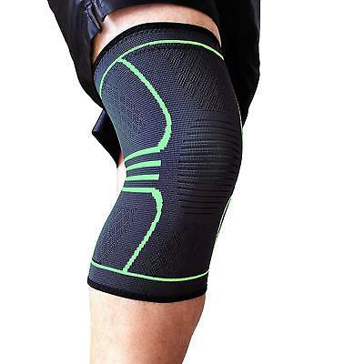 original recovery knee sleeve copper fit compression