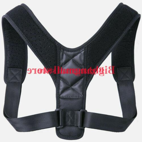Posture Corrector men Back Belt