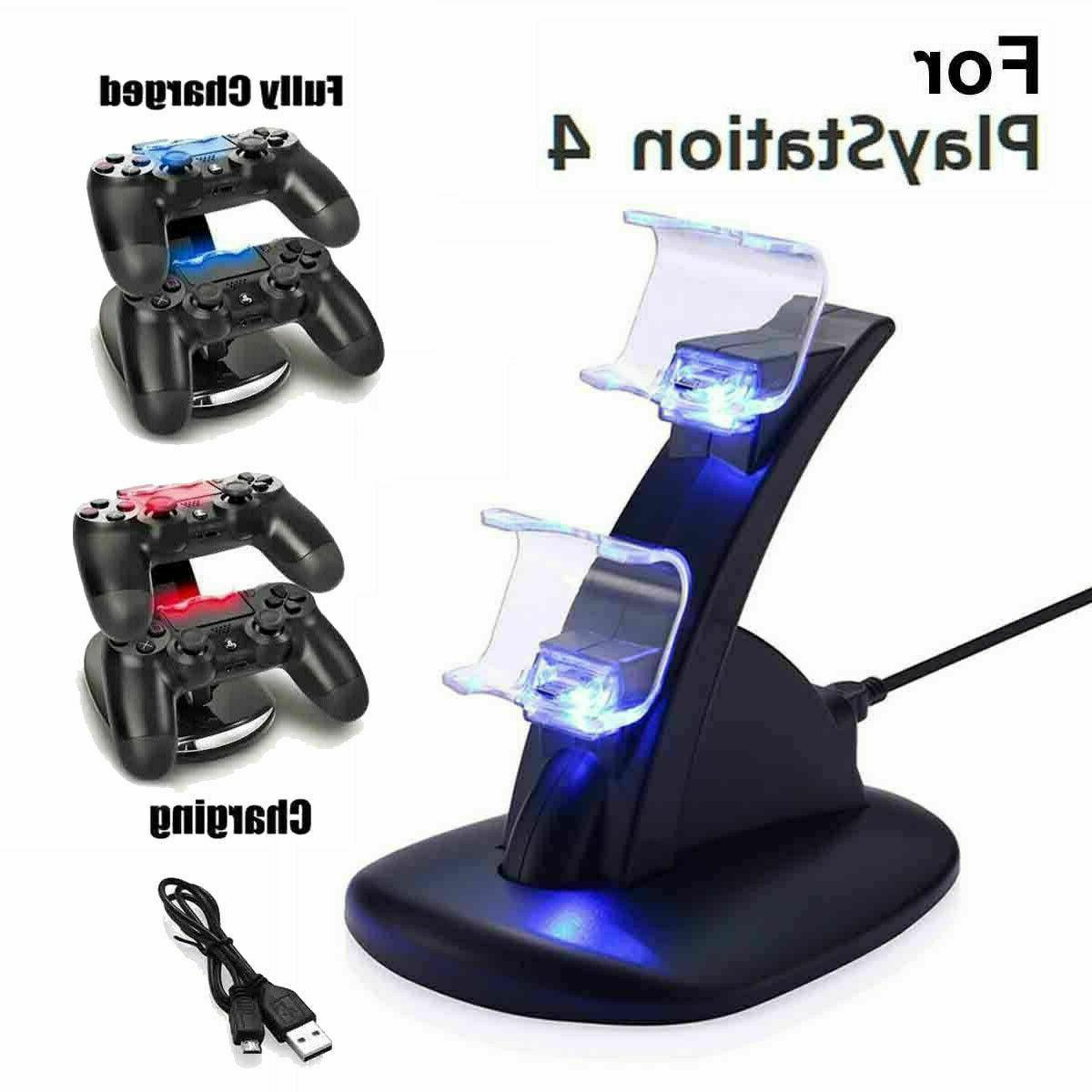 For PS4 Station USB