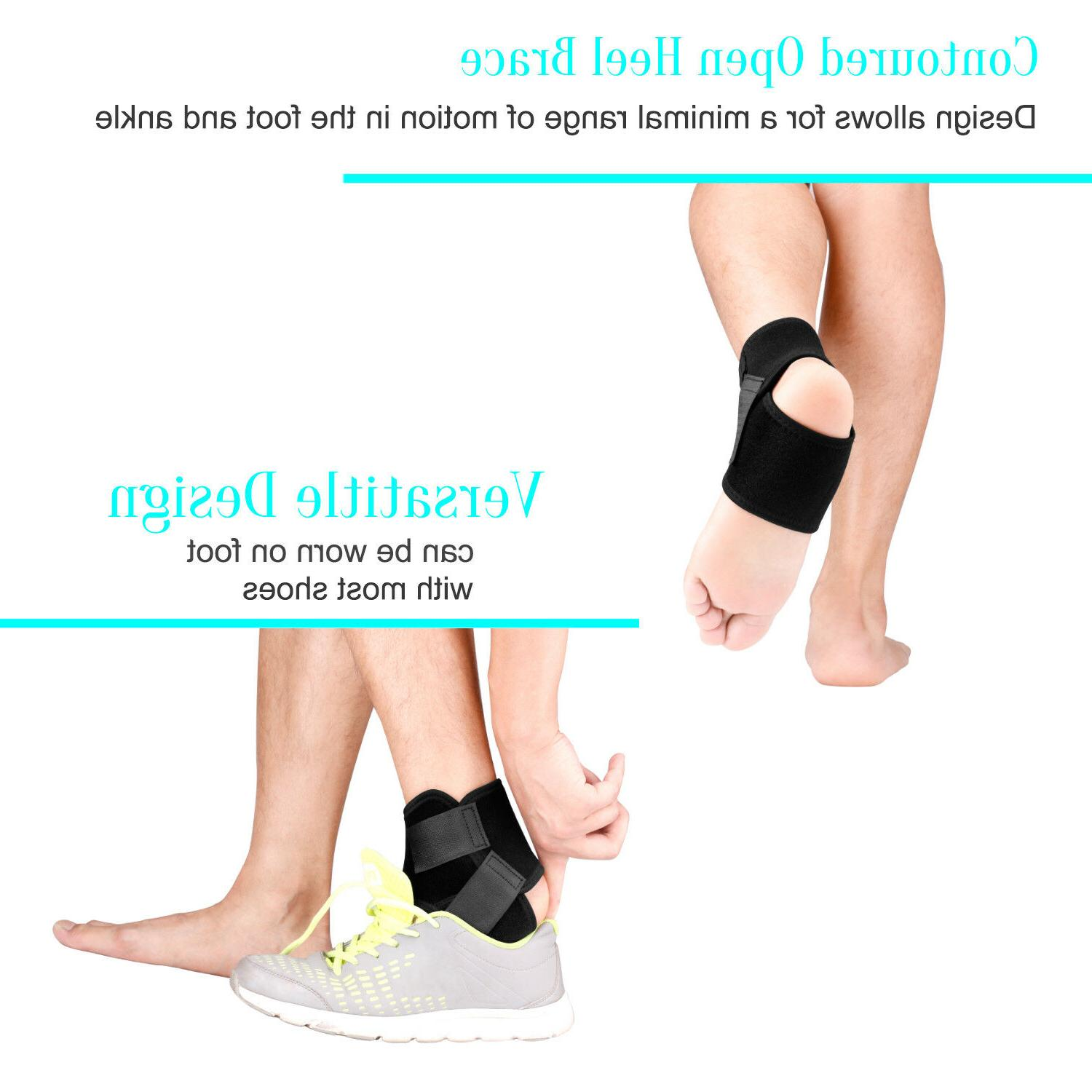 Right Foot Sprain Relief Basketball