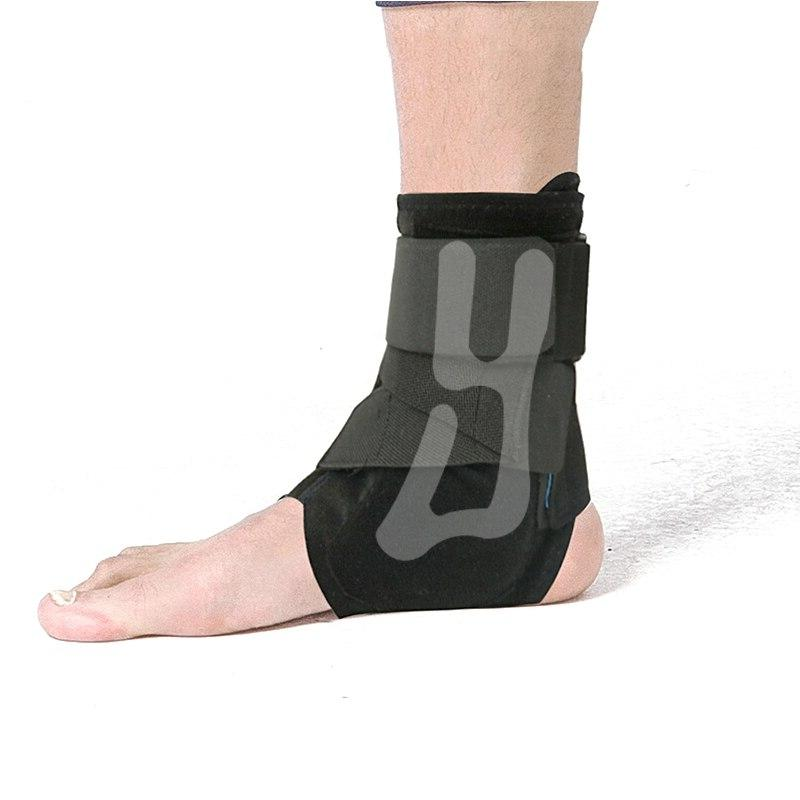 Sports <font><b>Ankle</b></font> Foot Orthosis <font><b>Ankle</b></font> Sleeves Protector Zi