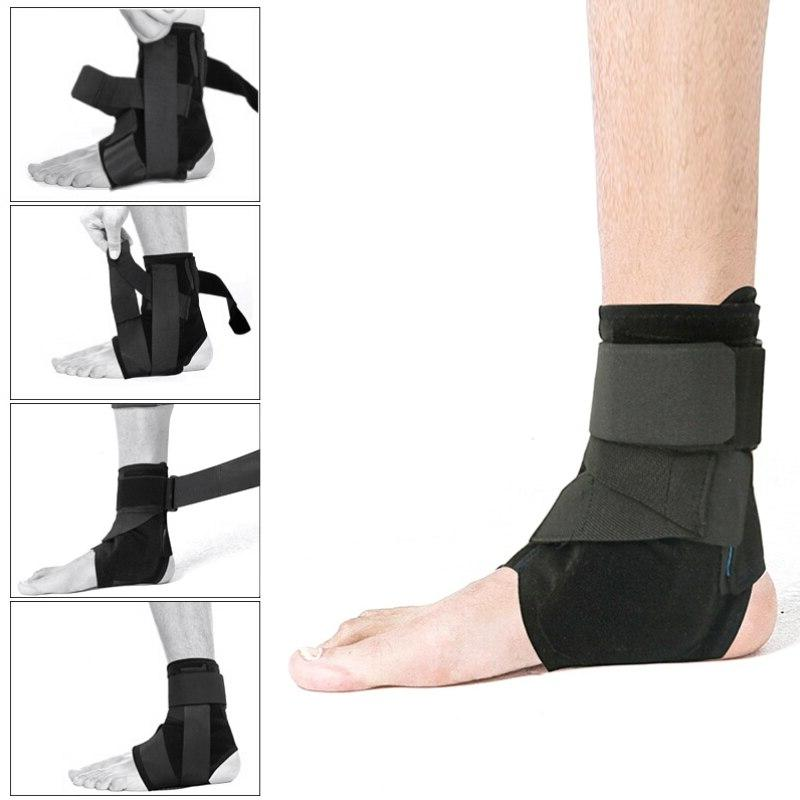 Orthosis <font><b>Ankle</b></font> Sleeves Protector