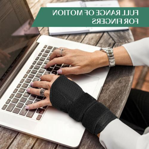 Support Braces Wrist with Arthritis Hand