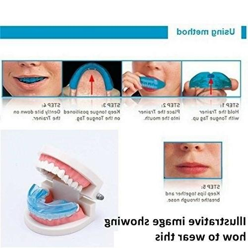 Teeth Orthodontic Braces Straighten Adult Child