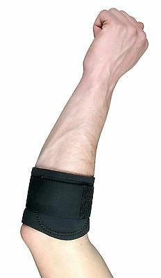 Hely & Weber Tennis Elbow  with Compression Pad Brace Large