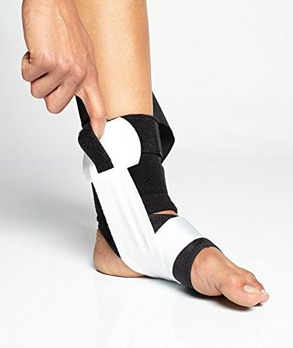 Trilok Ankle Brace Versatile Ankle and Fasciitis Comfort Stability without BioSkin