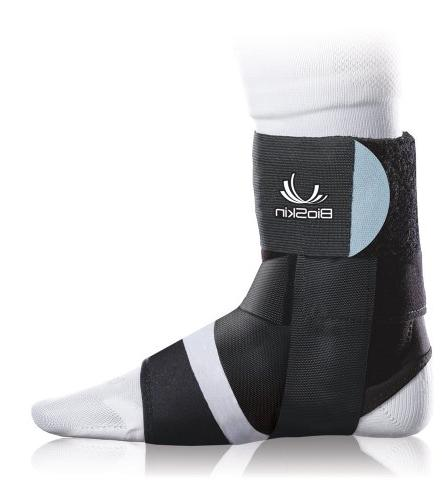 Trilok Ankle Brace Versatile Ankle Sprains, Fasciitis Comfort and Stability Control without - BioSkin