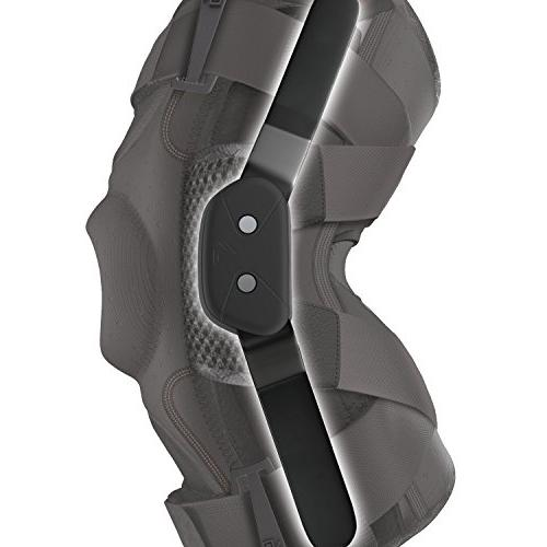 Hinged Knee Brace: Doctor Maximum Knee ACL/PCL Injuries, Patella Support, Sprains, for -