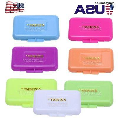 USA AZDENT Dental Orthodontic Ortho Wax Mixed Scents For Bra
