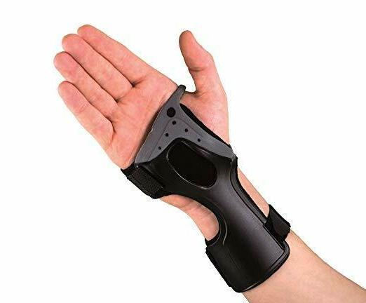 OSSUR Support Exoform Carpal Tunnel Wrist Brace