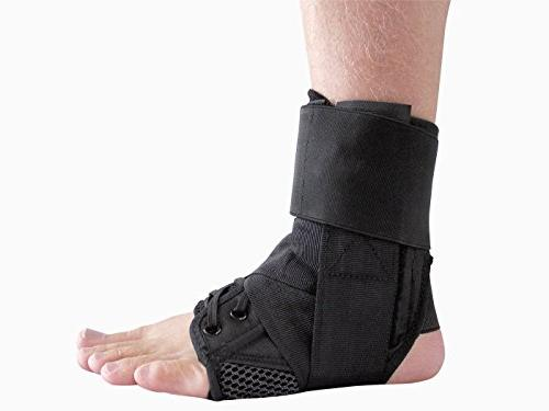 Zenith Ankle Up For Recovery, for Men, Women, and Children