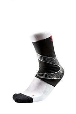McDavid Level 2 Ankle Sleeve/4-Way Elastic with Gel Buttress