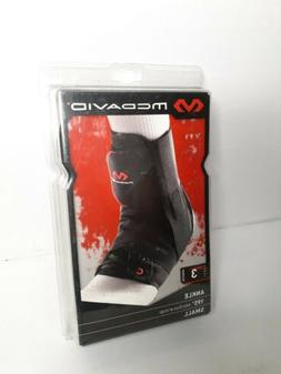 MCDAVID Level 3 The 195™ Ankle Brace w/ straps ,Small