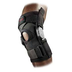 McDavid Level 3 KneeBrace with Polycentric Hinges & Cross St