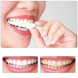 Magic Teeth Brace Instant Whitening Perfect Smile Comfort To
