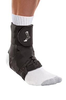 Mueller Sports Medicine The One Ankle Brace, Black, Medium