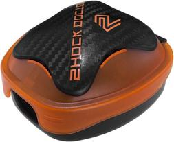 Shock Doctor Mouth Guard Case, ORANGE
