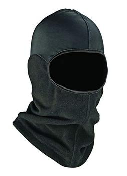 Ergodyne N-Ferno 6822 Winter Ski Mask Balaclava, Thermal Fle